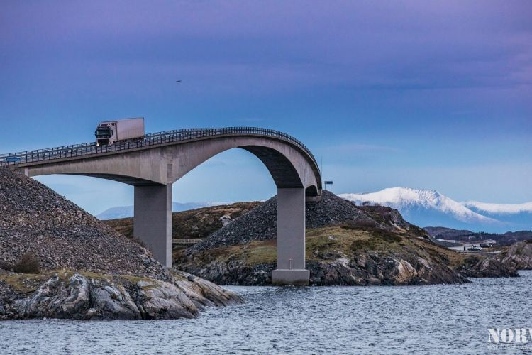 Atlantic Road3