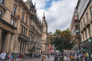 Glasgow,Recommendations