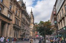 仅次于伦敦的英国最佳购物城市,建筑与设计之城