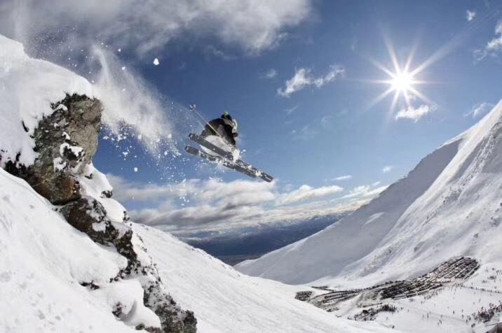 卡德羅納高山滑雪度假村4