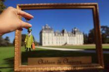 《丁丁历险记》里的城堡原型就是它!