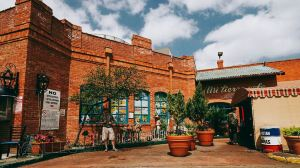 San Antonio,Recommendations