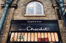 伦敦考文特花园的最佳巧克力