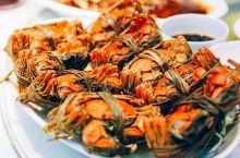 #向往的生活#在岛上,吃湖鲜喝枣子酒