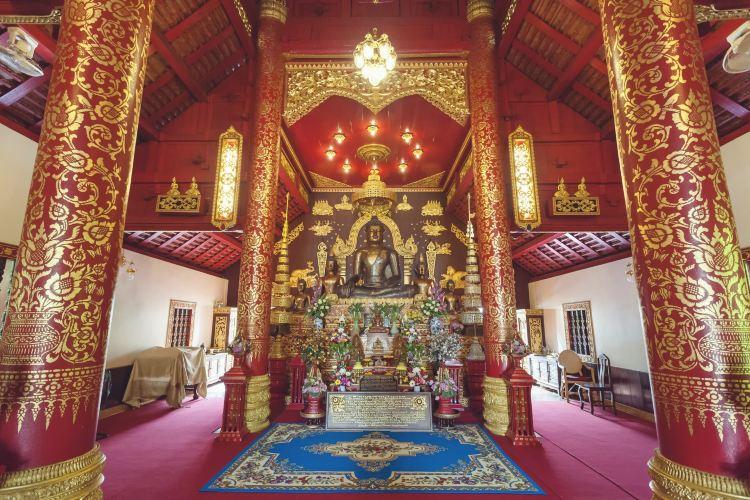Wat Phra Kaew4