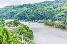 梅山湖:曾经世界上最高的连拱坝