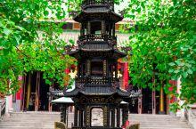 雷州天宁寺−距今已有一千两百多年的佛教圣地
