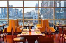 青岛能看海的五星级自助餐厅,100+元吃遍全世界!刚一坐下就回本!