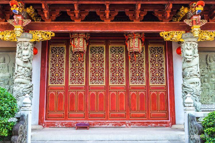 Kaiyuan Temple2