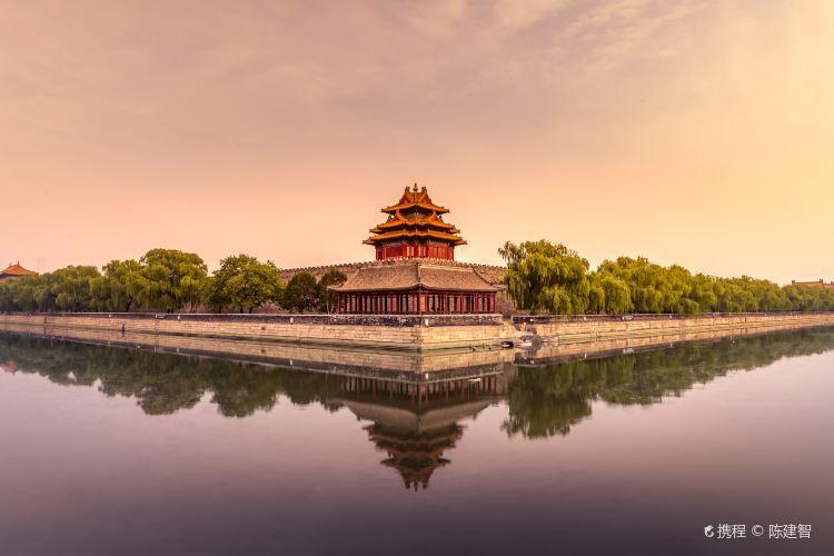 Forbidden City4