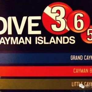 开曼群岛游记图文-你所不知道的世界潜水圣地——开曼群岛之大开曼岛