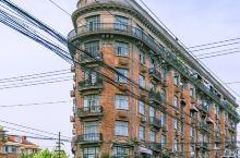 一条马路,一幢楼,都是老上海的魂