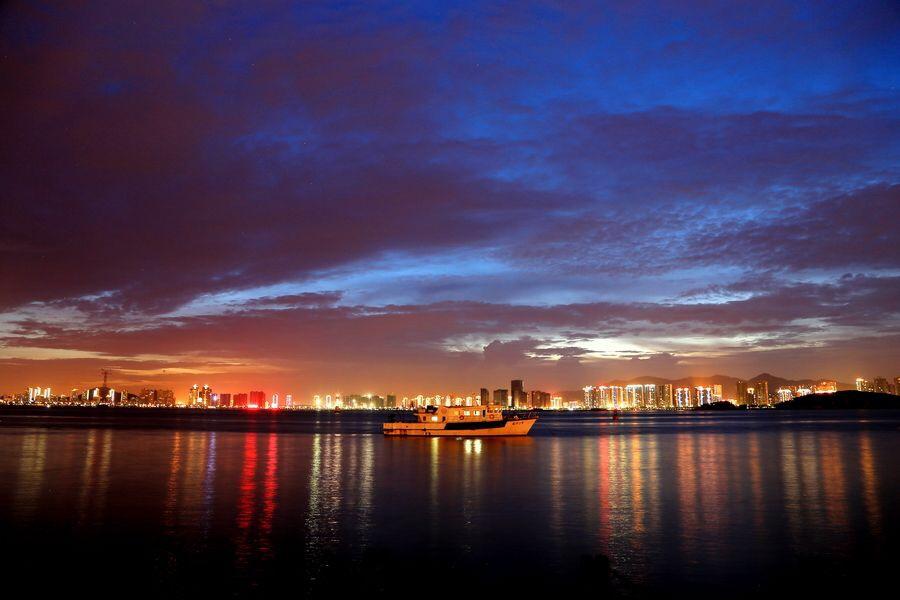 厦门海湾公园游乐场_2020厦门海湾公园游乐场-旅游攻略-门票-地址-问答-游记点评 ...