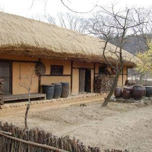 韩国民俗村旅游景点攻略图