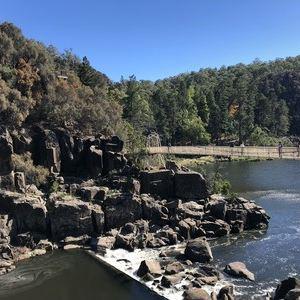 卡德奈特峡谷保护区旅游景点攻略图