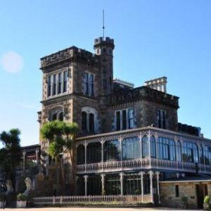 拉纳克城堡旅游景点攻略图