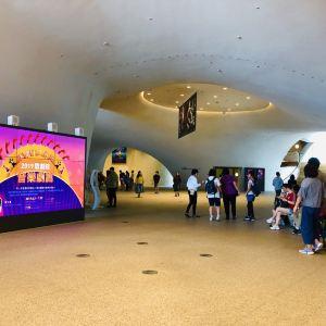 台中歌剧院旅游景点攻略图