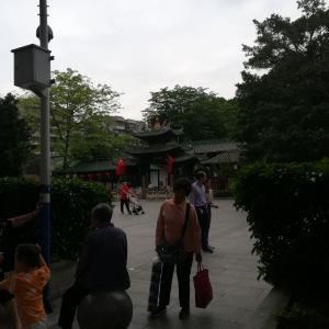 越秀区博物馆旅游景点攻略图
