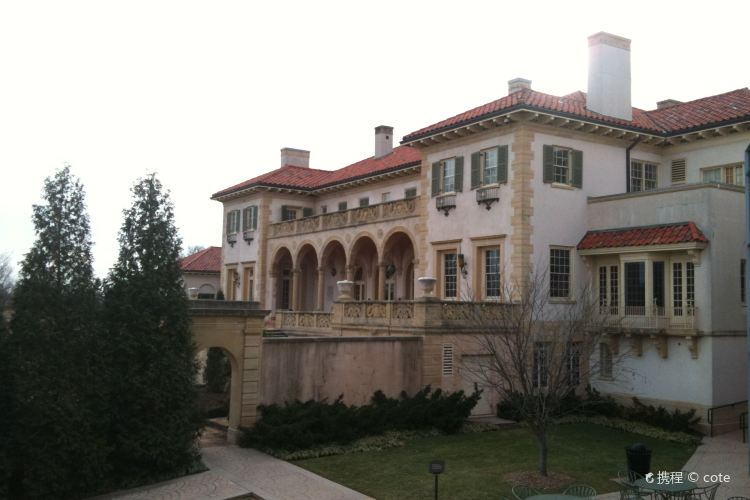 Philbrook Museum of Art1