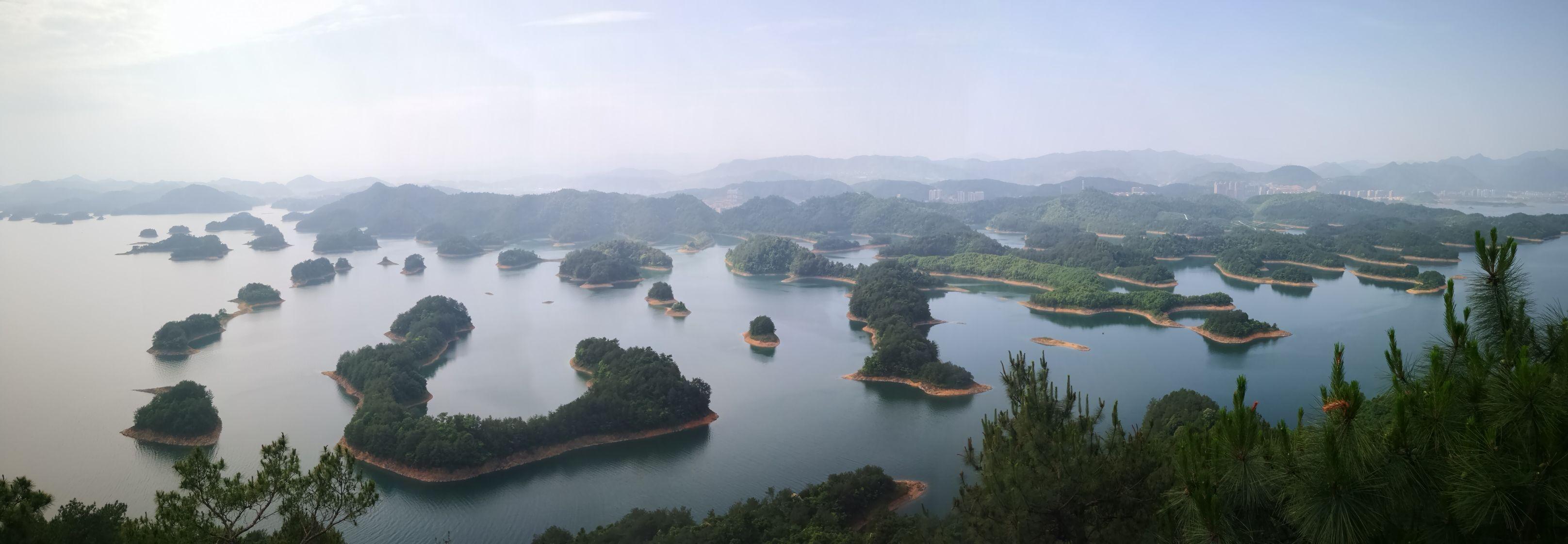 2019黄山尖-旅游攻略-门票-地址-问答-游记点评,千岛湖旅游旅游景点推荐-去哪儿攻略