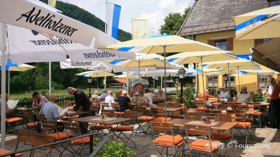 Alpengasthof Weissbach