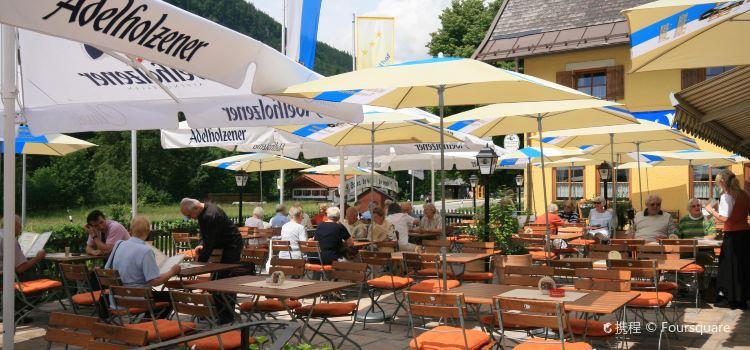 Alpengasthof Weissbach1