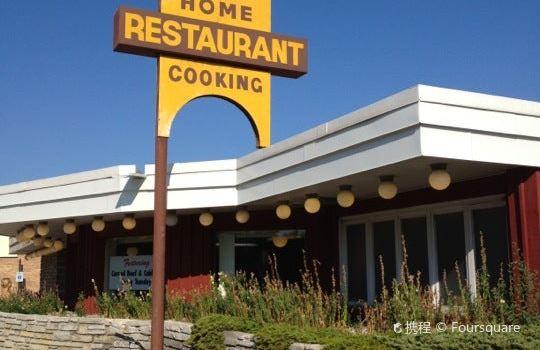 Rounds Restaurant