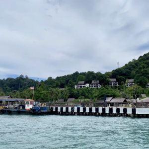 淘梦岛旅游景点攻略图