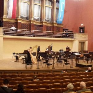 鲁道夫音乐厅旅游景点攻略图