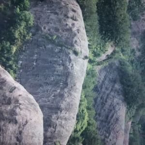 石牛寨风景区旅游景点攻略图