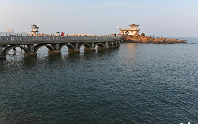 2019年7月, 今夏天去避暑-兴城、通化、临江、长白山、北戴河,十日自驾。