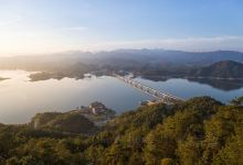 登峰俯瞰千岛全景,千岛湖经典2日游