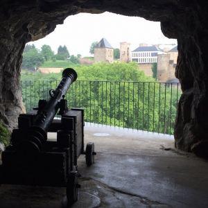 伯克要塞旅游景点攻略图