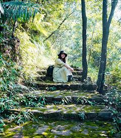 """[东莞游记图片] 中秋假期出行好去处,登高祈福邂逅""""嫦娥仙子""""~"""