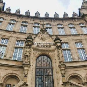 银行博物馆旅游景点攻略图
