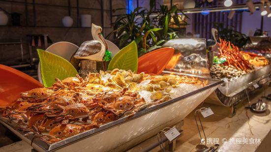 哈曼海鮮火鍋自助餐廳
