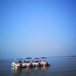 北戴河旅游景点攻略图
