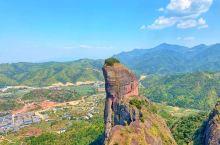 江西赣州人少景美颜值高,小众游的绝美好地方!