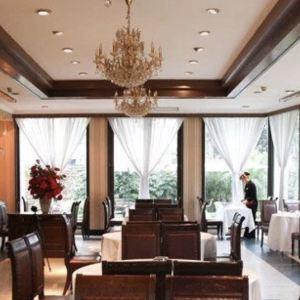 老洋房花园饭店旅游景点攻略图