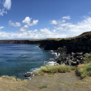 大岛旅游景点攻略图
