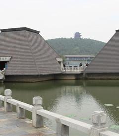 """[徐州游记图片] 金秋时节自驾行--""""汉代三绝""""看徐州"""