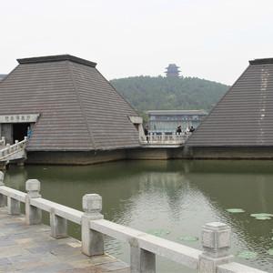 """徐州游记图文-金秋时节自驾行--""""汉代三绝""""看徐州"""