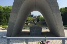 广岛,没有之恋。有的是对战争的警醒和对和平的热爱。我想广岛的核爆圆顶应该是作为人类的负资产登录到世界