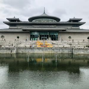 宝鸡游记图文-2019年给母后庆生的西北陕甘8日行