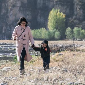 野三坡游记图文-从天津到麻麻花的山坡,一堂跨越千里的自然启蒙课!