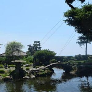仙岩园旅游景点攻略图