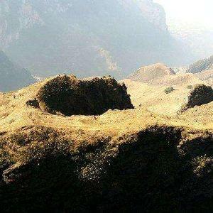 大山包旅游景点攻略图