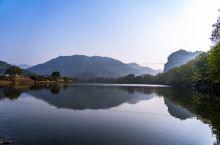 """浙江龙游最富""""红色记忆""""的地方,是登山、观堰、吃美食绝佳去处!"""