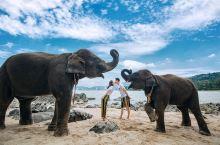 安达曼海上的一颗明珠-2020年普吉岛旅拍景点+美食攻略,晒一晒我的普吉岛婚纱照