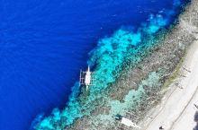 菲律宾薄荷岛,巴里卡萨断层。  巴里卡萨,是距离薄荷不远的一个岛屿,它最特别的地方就是大陆架和海洋断